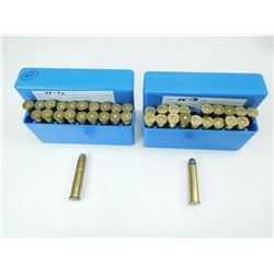 ASSORTED 45-70 AMMO/RELOADS