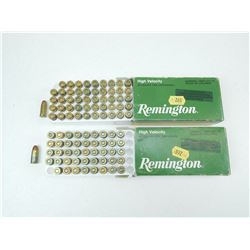 ASSORTED 32 AUTO AMMO