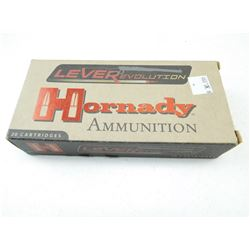 HORNADY LEVEREVOLUTION 45-70 AMMO