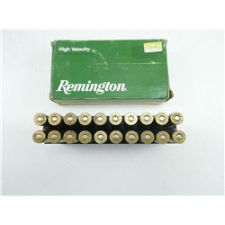 ASSORTED 7MM REM MAG RELOADS/AMMO