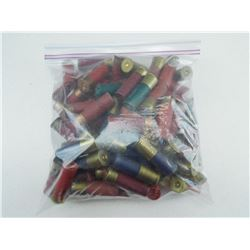 ASSORTED 12 GA AMMO