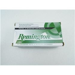 REMINGTON 10MM AUTO AMMO