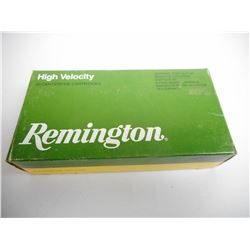 REMINGTON .308 WIN AMMO