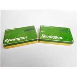 REMINGTON 30-06 ACCELERATOR AMMO