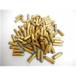ASSORTED 45 COLT AMMO