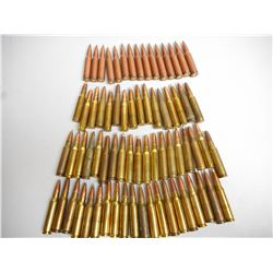 ASSORTED 308 AMMO