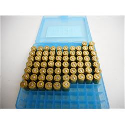 ASSORTED 45 AUTO RELOADS