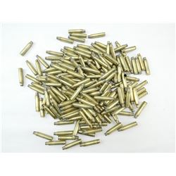 ASSORTED 223 ONCE FIRED BRASS