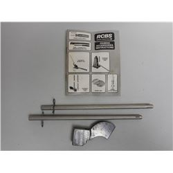 RCBS AUTOMATIC PRIMER FEED COMBO