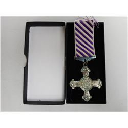 REPRODUCTION DISTINGUISHED FLYING MEDAL