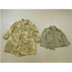 GERMAN MILITARY JACKETS