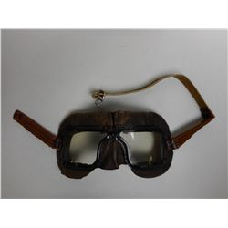 WWII R.C.A.F. GOGGLES
