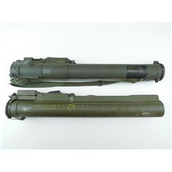 CDN ARMY ROCKET HE 6MM ANTITANK CONTAINERS