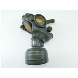 GERMAN WWII GASMASK