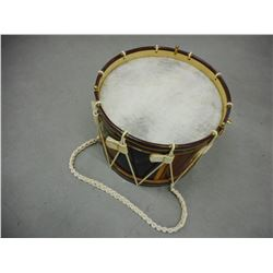 THE BALUCH REGIMENT MILITARY DRUM
