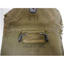 MILITARY POUCH & WARMERS