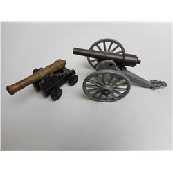 PENNCRAFT CANNONS