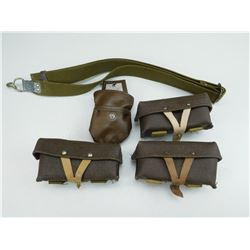 ASSORTED SKS ACCESSORIES