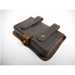 CIVIL WAR ERA AMMO POUCH