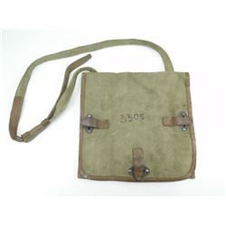 MILITARY SATCHEL