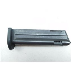 WALTHER 22 LR MAGAZINE