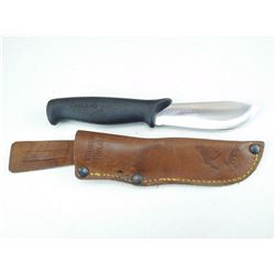 KUUSAMO FINLAND FIXED BLADE KNIFE