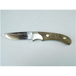 NATIONAL WILD TURKEY FEDERATION FIXED BLADE KNIFE