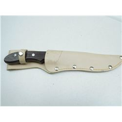 HUNTSMAN FIXED BLADE KNIFE