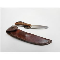 DHRUSSELL BELT KNIFE