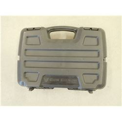 PLANO GUN GUARD HANDGUN CASE