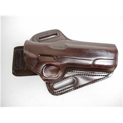 GALCO HOLSTER SET