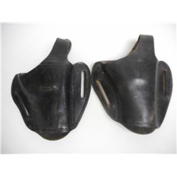 S&W HOLSTERS