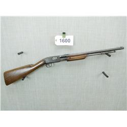 REMINGTON, MODEL: PUMP ACTION, CALIBER: 22 SHORT