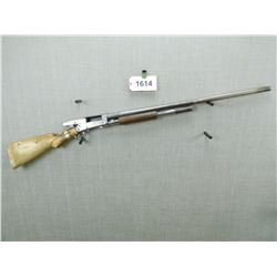 MARLIN, MODEL: PUMP ACTION , CALIBER: 12GA
