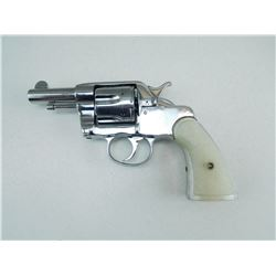 COLT  , MODEL: 1892 NEW ARMY & NAVY DOUBLE ACTION , CALIBER: 38 SPL