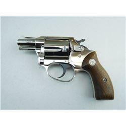 CHARTER ARMS , MODEL: UNDERCOVER , CALIBER: 38 SPL
