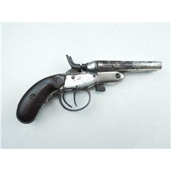 ROSSI , MODEL: DERRINGER    , CALIBER: 22 LONG