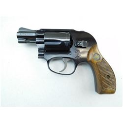 SMITH &WESSON , MODEL: AIR WEIGHT , CALIBER: 38 SPL