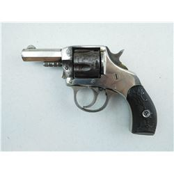 HARRIGTON & RICHARDSON , MODEL: YOUNG AMERICA , CALIBER: 32 S&W