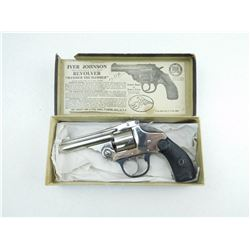 IVER JOHNSON , MODEL: SAFETY HAMMER AUTOMATIC , CALIBER: 32 S&W