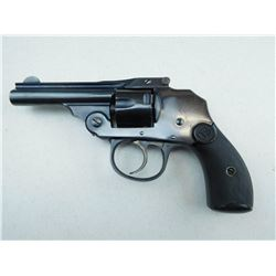 US REVOLVER COMPANY , MODEL: TOP BREAK HAMMERLESS , CALIBER: 32 S&W