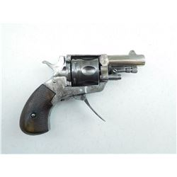 UNKNOWN   , MODEL: PUPPY  , CALIBER: 22 SHORT