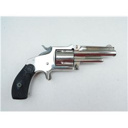 MARLIN , MODEL: 38 STANDARD 1878 , CALIBER: 38 S&W