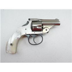 HARRIGTON & RICHARDSON , MODEL: PREMIER HAMMERLESS , CALIBER: 32 S&W