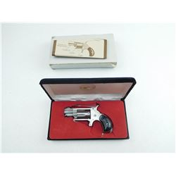 NORTH AMERICAN ARMS , MODEL: NAA22 , CALIBER: 22 LR