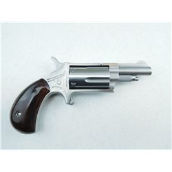 NORTH AMERICAN ARMS , MODEL: NAA22M , CALIBER: 22 MAG