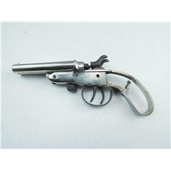 ROSSI , MODEL: DERRINGER , CALIBER: 22 LR