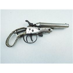 ROSSI , MODEL: DERRINGER , CALIBER: 22 LR / 22 MAG