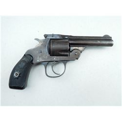HOPKINS & ALLEN , MODEL: FOREHAND MODEL 1901 , CALIBER: 38 S&W