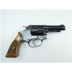 SMITH &WESSON , MODEL: 36-1 , CALIBER: 38 SPL